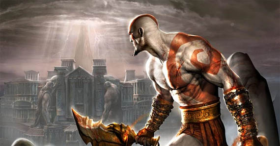 God of War III le saca el jugo a la PS3 [Video]