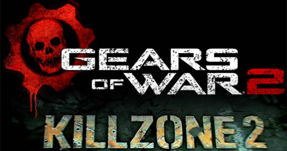Comparativa de lujo: Killzone 2 contra Gears of War 2