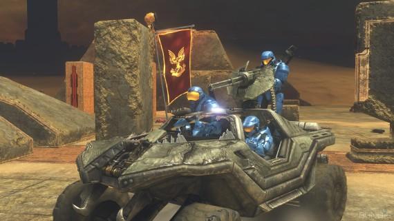 Mythic Map Pack de Halo 3 tiene fecha para el 9 de Abril