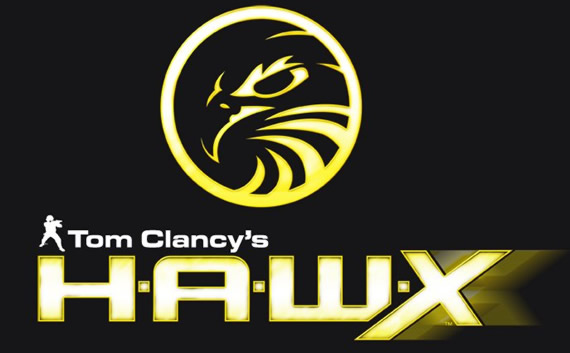 Lagzero Analiza: Tom Clancy´s HAWX
