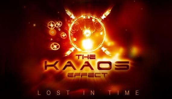 Mañana sale Kaaos Effect en Second Life
