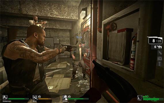 Microsoft confirma la fecha de lanzamiento del Survival Pack para Left 4 Dead [DLC]