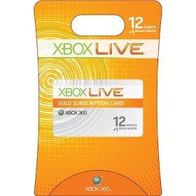 Microsoft baja los precios de cuentas Gold para Xbox Live