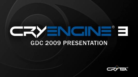 Video comparativo del nuevo motor gráfico CryENGINE 3 [Xbox 360 - PS3]