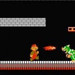 La versión Metal de la Canción del Castillo de Super Mario Bros. [Video]