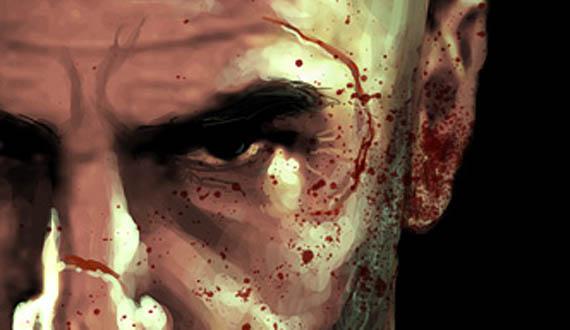 El Rostro del nuevo, más viejo y más cagado Max Payne [Fotos]