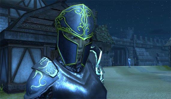 Nueva expansión de Neverwinter Nights 2 está casi lista
