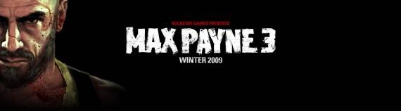 La Gastada Cara de un Max Payne cansado, agobiado y sencillamente atemorizante