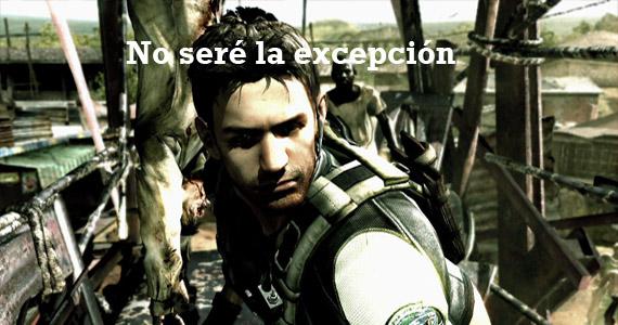 Resident Evil 5 contará con un nuevo modo de juego: Mercenarios