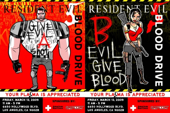 re5bd_donateblood_posters