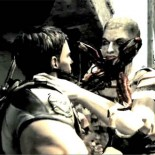 Resident Evil 5: Invasión de videos Gameplay