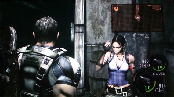 Análisis e Impresiones de Resident Evil 5 [Video]