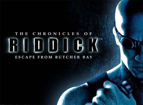 Nuevo trailer de Riddick: Dark Athena nos parece familiar