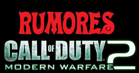 Rumores sobre los primeros detalles de Call of Duty: Modern Warfare 2