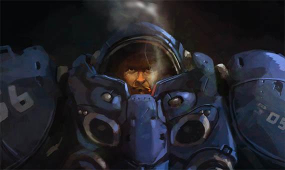 Starcraft 2 no tendrá juego en LAN [Rumores-casi-verdaderos]
