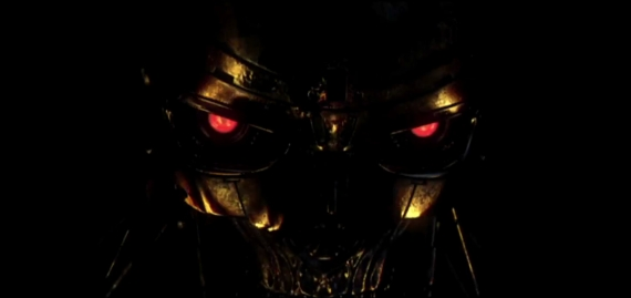 John Connor Pierde la esperanza en trailer ingame de Terminator Salvation