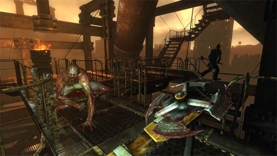 Nuevas Screenshots de The Pitt, el DLC de Fallout 3