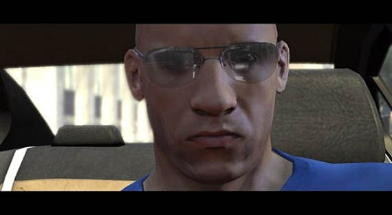 Video Gameplay de The Wheelman nos muestra a Vin Diesel en moto