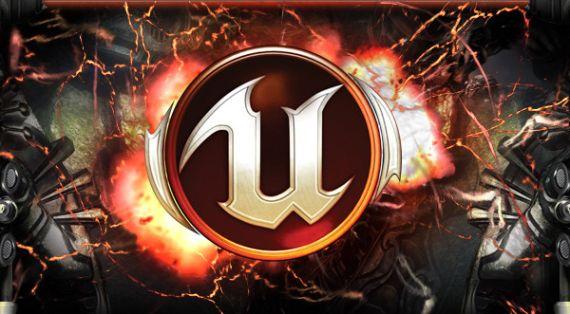 Epic muestra nuevas características del Unreal Engine 3 [Video]
