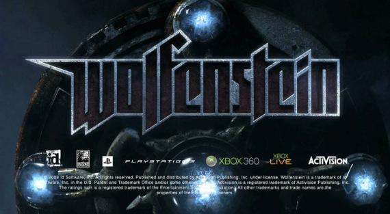 Ya salio el primer trailer de Wolfenstein