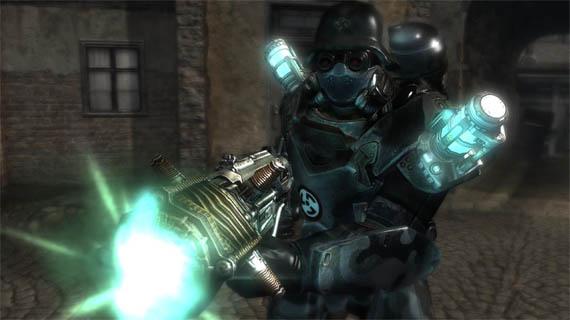 ID Software: Rage no saldrá para este año, novedades sobre Doom 4 y Wolfenstein!