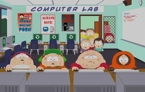 Un 8,5% de la Juventud de los Estados Unidos es Adicta a los Videojuegos!