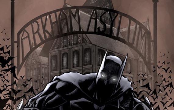 El combate cuerpo a cuerpo en Batman: Arkham Asylum [Videos]