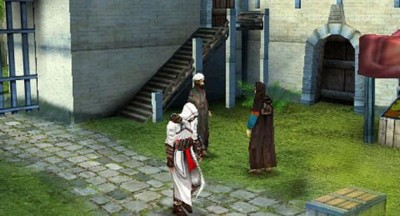 Assassin's Creed llegará al iPhone y así es como luce [Screenshots]