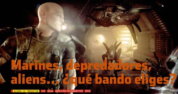 Alien vs Predator 3, nueva versión en desarrollo confirmada por Sega.