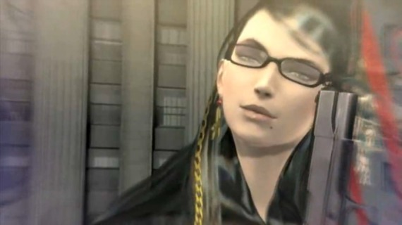 Nuevo trailer de Bayonetta, sigue igual de freak
