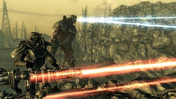 Primeros detalles y screenshots de Broken Steel, el tercer DLC de Fallout 3