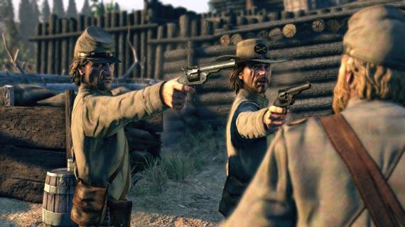 Call of Juarez: Bound in Blood con fecha de lanzamiento