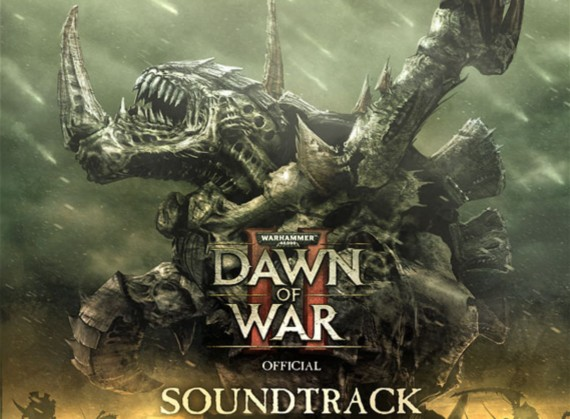 Baja el Soundtrack de Dawn of War II