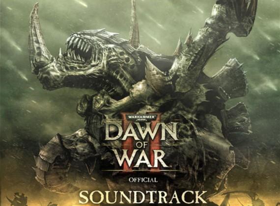 Baja el Soundtrack de Dawn of War II