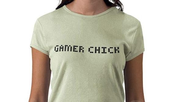 Una chica gamer como yo