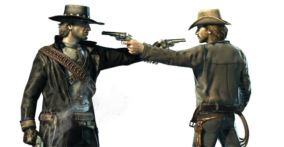 Call of Juarez: Bound in Blood... Guau! [Video]