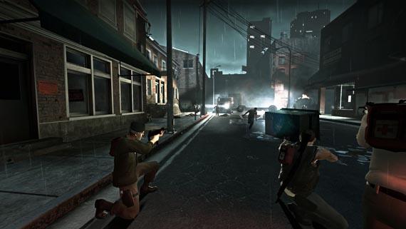 El DLC de Left 4 Dead ya está disponible en Xbox Live, más tarde hoy para PC