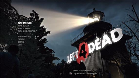 El DLC de Left 4 Dead ya está corriendo, recibimos opiniones y vemos un video!