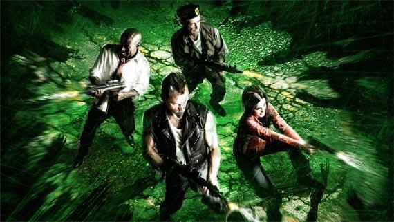Left 4 Dead será gratis por 24 Horas este Viernes! [A descargar!]
