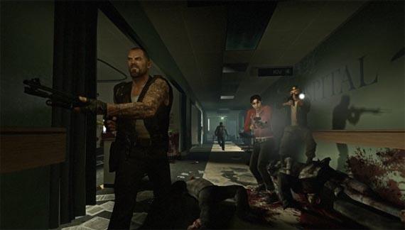 El DLC de Left 4 Dead saldrá la próxima semana, detalles aquí!