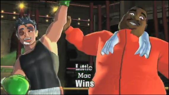 Excelente trailer de Punch-Out!! muestra modo multijugador [Nintendo Wii]