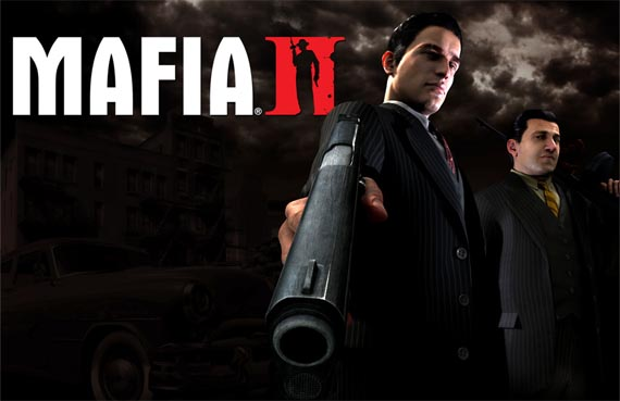 Primer video Gameplay de Mafia II se ve... totalmente mafioso