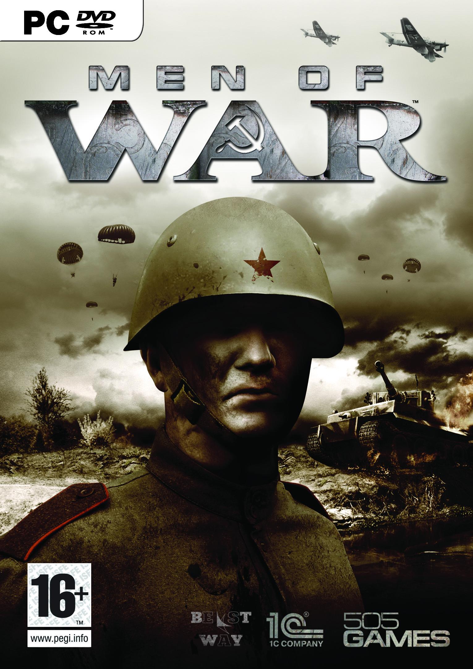 Men Of War.