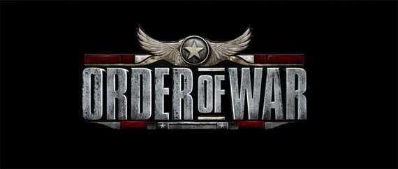 Square Enix se aventura en occidente con Order of War [Trailer]
