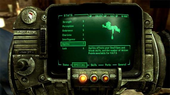 Fallout 3: Cómo hacer un Pip Boy 3000 de verdad! [Video OMG]