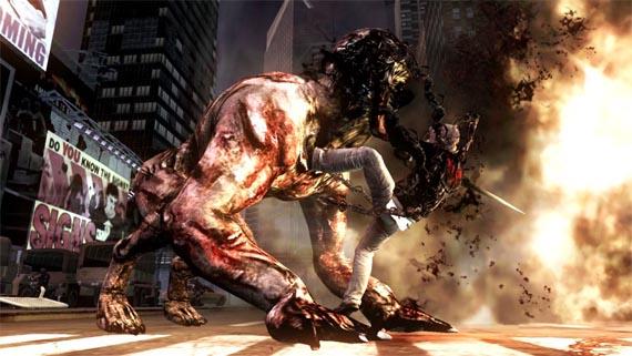 Activision anuncia la fecha de lanzamiento de Prototype