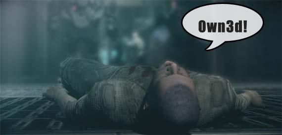 El DRM de Riddick: Dark Athena tiene a los usuarios de cabeza