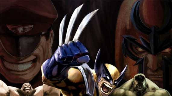 Marvel vs. Capcom 2, CONFIRMADO!