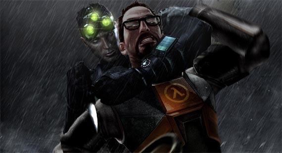 ¿Splinter Cell: Conviction saldrá en navidad? [Rumor Medio Confirmado]