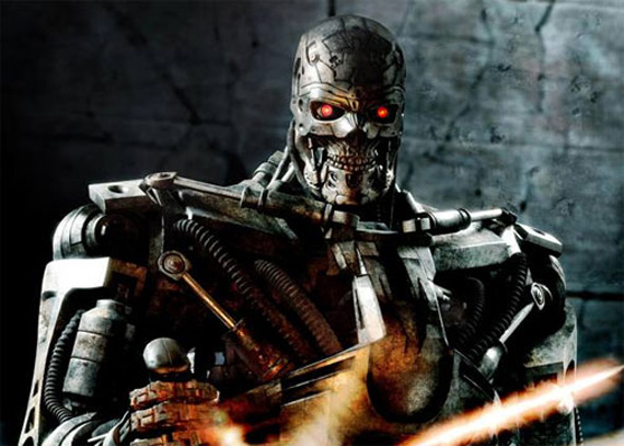La humanidad contraataca: Un vistazo a Terminator Salvation [Video]